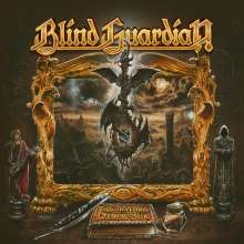 Blind Guardian: Imaginations From The Other Side (Remixed & Remastered), 2 CDs