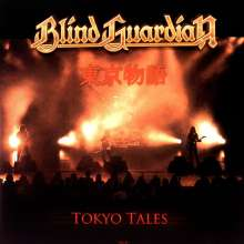 Blind Guardian: Tokyo Tales (remastered) (Picture Disc), 2 LPs