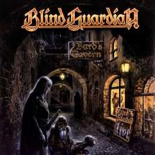 Blind Guardian: Live (remastered) (Picture Disc), 3 LPs