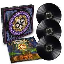 Anthrax: Kings Among Scotland, 3 LPs