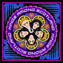 Anthrax: Kings Among Scotland (Limited Edition), 2 CDs