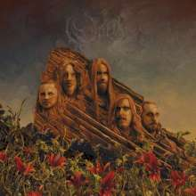 Opeth: Garden Of The Titans (Live At Red Rocks Amphitheater 2017)