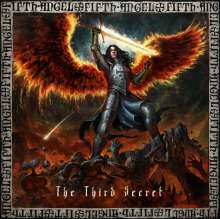 Fifth Angel: The Third Secret, LP