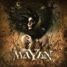 MaYan: Dhyana, CD