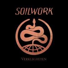 Soilwork: Verkligheten, CD
