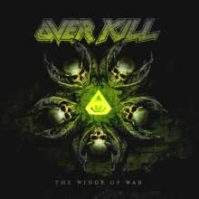 Overkill: The Wings Of War (Limited-Edition), CD