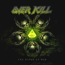 Overkill: The Wings Of War, 2 LPs
