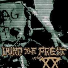 Burn The Priest: Legion: XX (Limited-Edition), LP