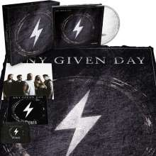 Any Given Day: Overpower (Boxset), CD