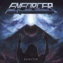 Enforcer: Zenith (Limited-Edition), CD