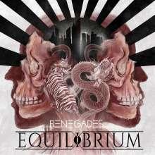 Equilibrium (Folk Metal): Renegades (Limited Edition), 2 CDs