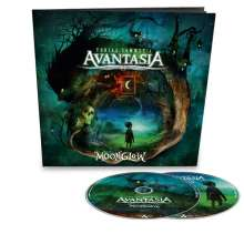 Avantasia: Moonglow (Artbook) (Limited-Edition), 2 CDs