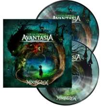 Avantasia: Moonglow (Limited-Edition) (Picture Vinyl), 2 LPs