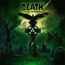 Death ...Is Just The Beginning, MMXVIII (Limited Edition), 2 LPs