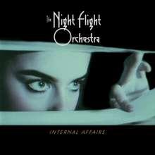 The Night Flight Orchestra: Internal Affairs, CD