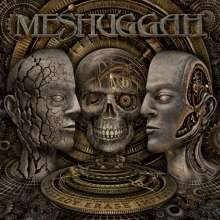Meshuggah: Destroy Erase Improve (remastered) (Limited-Edition), 2 LPs