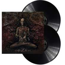 Meshuggah: ObZen (Re-release) (remastered) (Limited-Edition), 2 LPs