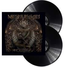 Meshuggah: Koloss (Re-release) (Limited-Edition), 2 LPs