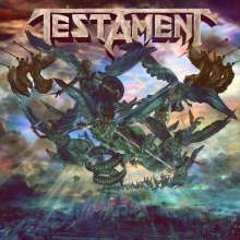 Testament (Metal): The Formation Of Damnation (Limited-Edition), 2 LPs
