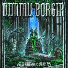 Dimmu Borgir: Godless Savage Garden (Limited-Edition), LP