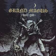 Grand Magus: Wolf God (Limited-Edition), LP