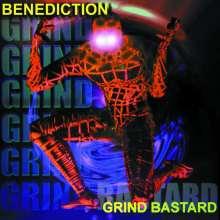 Benediction: Grind Bastard (Limited-Edition), 2 LPs und 1 CD
