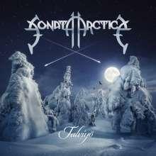 Sonata Arctica: Talviyö (Limited Edition), CD
