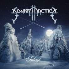 Sonata Arctica: Talviyö, CD