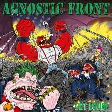 Agnostic Front: Get Loud!, CD