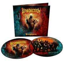 Benediction: Scriptures (Limited Edition) (Picture Disc), 2 LPs