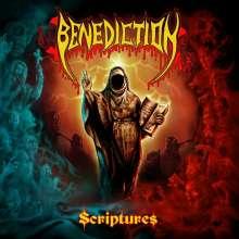 Benediction: Scriptures, CD