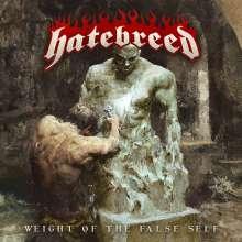 Hatebreed: Weight Of The False Self, CD