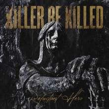 Killer Be Killed: Reluctant Hero, CD