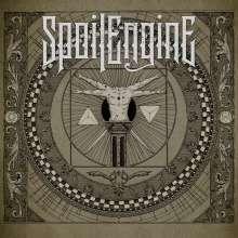 Spoil Engine: Renaissance Noire, CD