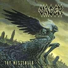 Vader: Thy Messenger, CD