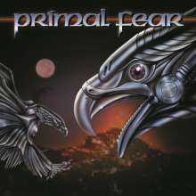 Primal Fear: Primal Fear (Limited-Edition) (Marbled Vinyl), LP