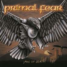 Primal Fear: Jaws Of Death (Limited-Edition) (Marbled Vinyl), 2 LPs