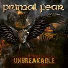 Primal Fear: Unbreakable (Reissue), CD
