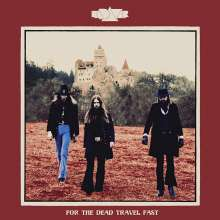 Kadavar: For The Dead Travel Fast, CD