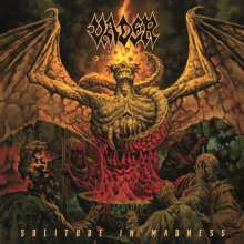 Vader: Solitude In Madness, LP