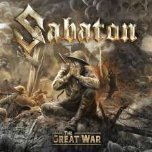 Sabaton: The Great War (History Edition) (180g) (Limited Edition), LP