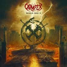 Carnifex: World War X, LP