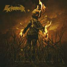 Exhorder: Mourn The Southern Skies, CD