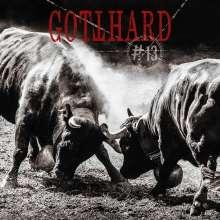 Gotthard: #13, 2 LPs