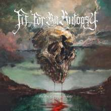 Fit For An Autopsy: The Sea Of Tragic Beasts, CD