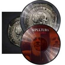 Sepultura: Quadra (Limited Edition) (Picture Vinyl), 2 LPs