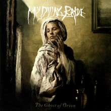 My Dying Bride: The Ghost Of Orion (45 RPM), 2 LPs