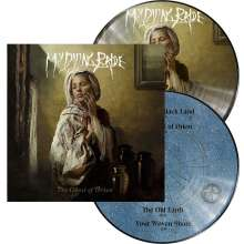 My Dying Bride: The Ghost Of Orion (Limited Edition) (Picture Disc), 2 LPs