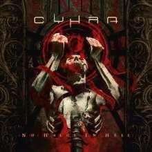 Cyhra: No Halos In Hell, 2 CDs