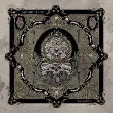 Paradise Lost: Obsidian, CD